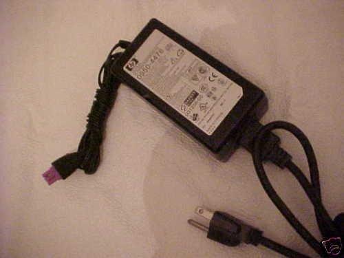 2105 power ADAPTER supply HP PhotoSmart D7355 printer