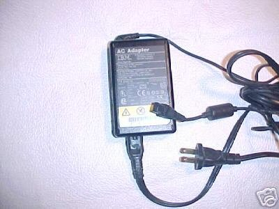 power supply ADAPTER IBM Thinkpad 350 360 720 750 755C