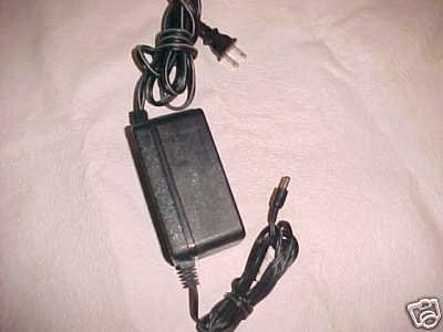 9v 0.4A dc 9 volt ADAPTER = Cambridge Soundworks GCS300