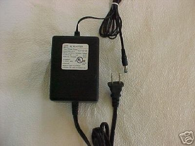 3012 power supply cord Lexmark Z52 Z53 3200 5000 5700