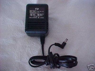 02477800 5v - IOMEGA ZIP SG-511 AC ADAPTER Power Supply