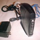 Motorola SURFboard SB5100 PC cable modem USB ethernet