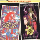 Psych-Out/THE TRIP Seeds DVD Strawberry Alarm Clock MGM