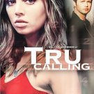 TRU CALLING First 1 Season One DVD 6 Disc BOXED SET NEW