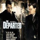 DEPARTED  Brad Pitt Jennifer Aniston Jack Nicholson DVD