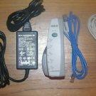 RCA DCM235 BROADBAND digital cable MODEM MAC etherNet
