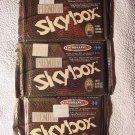 3 packs new 1997 SKYBOX PREMIUM football HOBBY NFL
