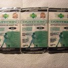 3 new 2000 Upper Deck OVATION baseball packs PACK - sealed