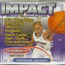 new sealed unopened box 1999 2000 SkyBox IMPACT HOBBY BASKETBALL BOX 36 packs
