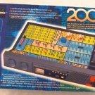 Elenco Maxitronics Electronic Lab MX-907 complete set kit science 200 projects