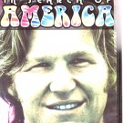 In Search of America - NEW DVD - Jeff BRIDGES Sal MINEO Vera MILES Carl Betz