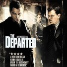 The DEPARTED  Brad Pitt Jennifer Aniston Jack Nicholson DVD new sealed unopened