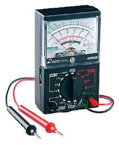 New SUNPRO ACTRON 1000 volt MULTITESTER multi tester multimeter meter testor dc
