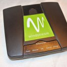 Sagecom WindStream 4300 DSL ADSL modem ethernet broadband siemens internet phone