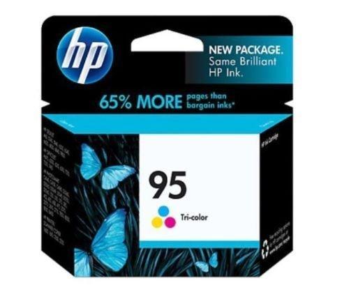 95 TRI COLOR ink HP PhotoSmart 8450 8150 8050 7850 2710 2610 2575 2570 printer