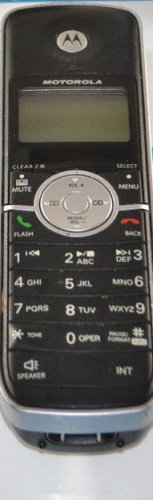 Motorola L903 HANDSET - for tele phone stand charger handset cradle charging ac