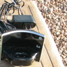 GE remote handset base wPSU 28801FE1 - Dect 6.0 digital cordless Phone GOOG 411