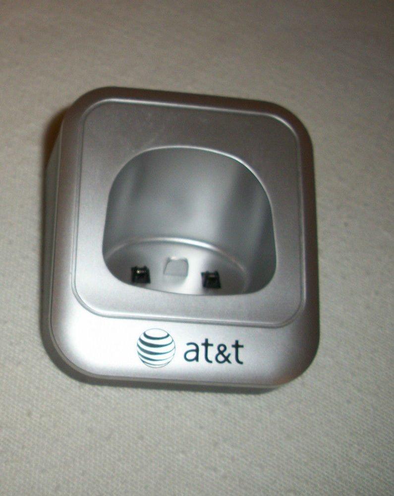 AT T remote charger base = EL52200 EL52210 EL52250 EL52300 EL52400 cradle stand