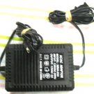 S.C.T. SCT 12VAC 5A Power Supply Adapter SB66 65A - cable module unit plug brick