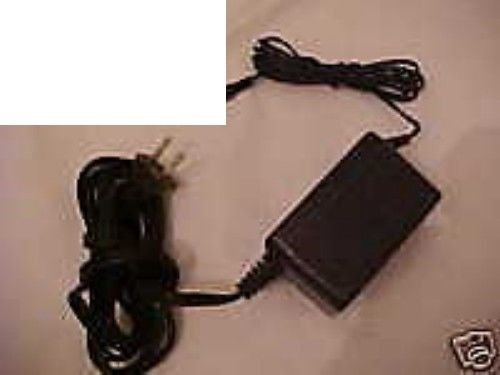 27v 27 volt power supply = HYPERCOM credit card machine T7P T7 plus cable plug