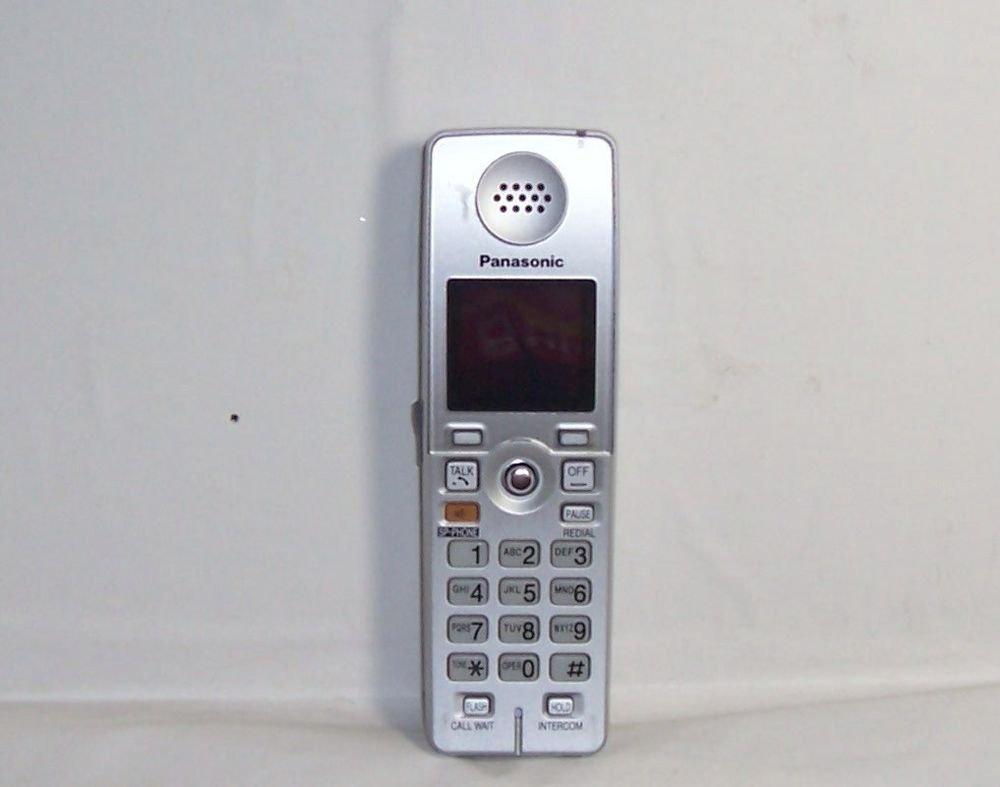 KX TGA571 S Panasonic HANDSET - TG5776 S base unit tele phone cordless 5.8GHz