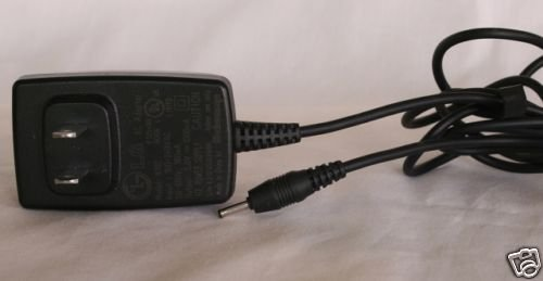 5v BATTERY CHARGER cord = plug power adapter ac