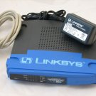 BEFSR11 Linksys EtherFast LAN cable broadband WAN DSL router ethernet Cisco PC