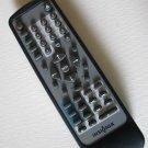 INSIGNIA 3224110 Remote Control DVD player NSDVD1, NSDVD1A, NSDVD1, NSDVD1A X028