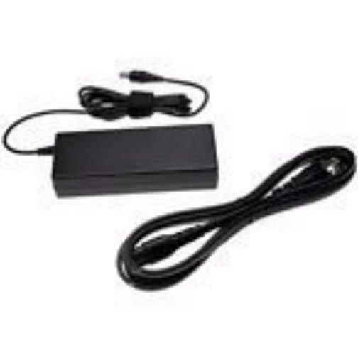 power supply = Hypercom Optimum T4100 merchant pro 3 credit card terminal plug