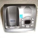 Uniden DECT 2080 2 main charger base = cordless tele phone remote DCX200 handset