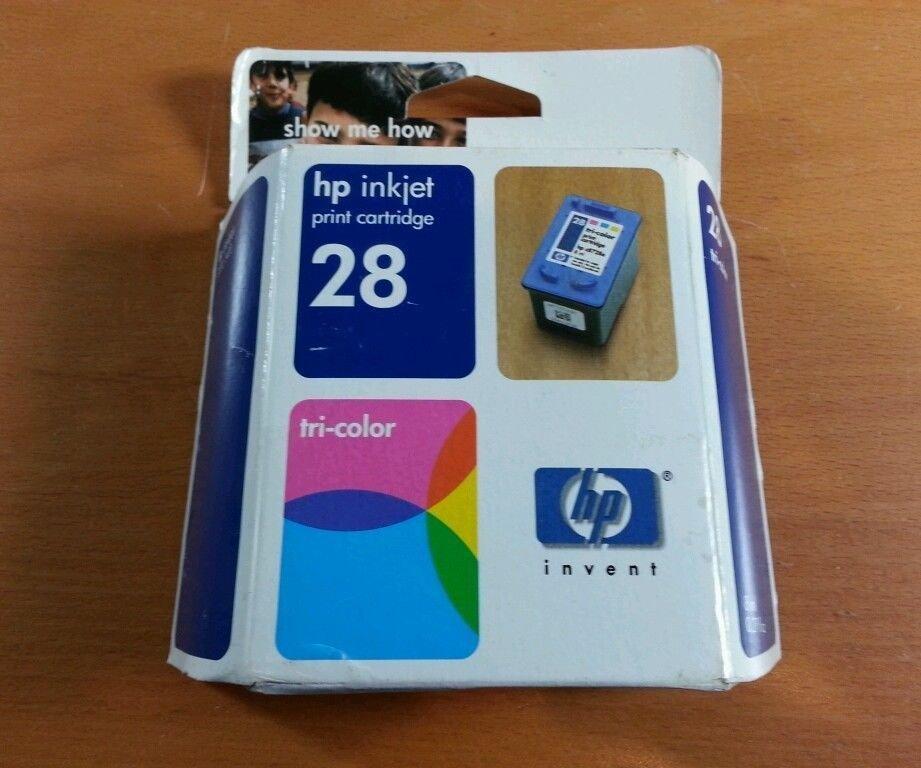 28 color ink jet HP DeskJet 3320 3420 3847 3845 3843 PSC 2100 2200 2170 printer