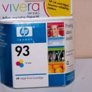 93 Tri Color ink HP PhotoSmart C7850 DeskJet 5440 printer PSC 1507 1510 scanner