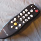 Comcast remote control - DC50X Receiver TV cable box digital transport adapter