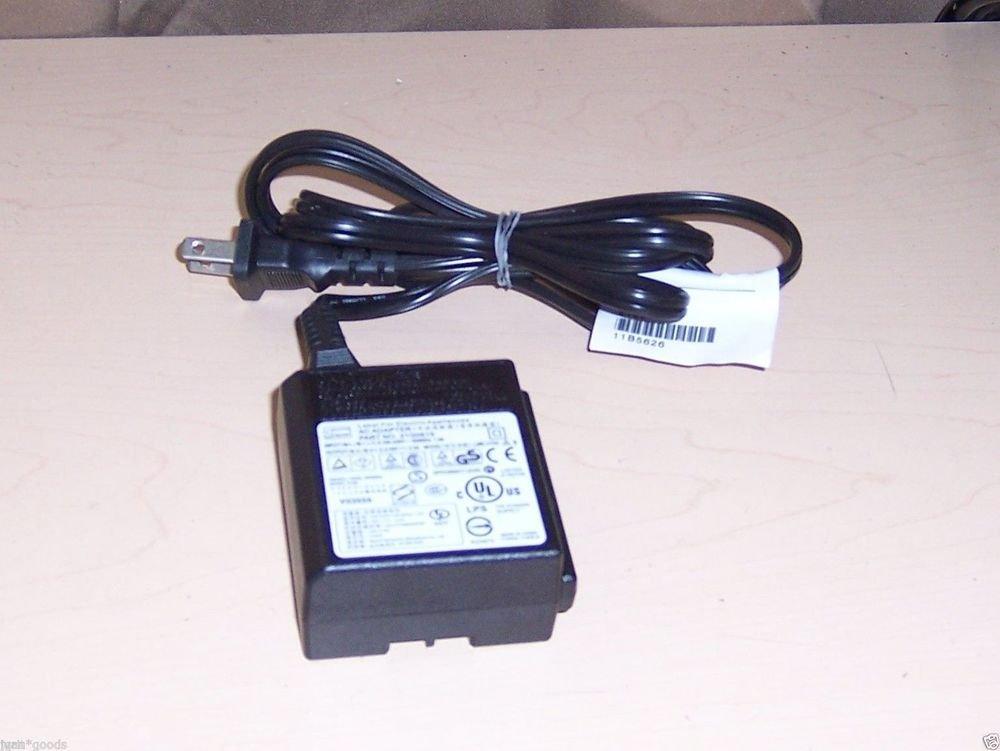 15NH power supply - Lexmark x2350 printer unit cable electric ac PSU box plug