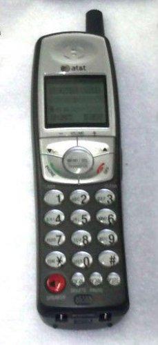 AT T model E5813B cordless HANDSET - 5.8GHz tele phone remote CID wireless E5813