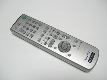 Sony RM SS300 remote control - DAV L8100SS DAV S300 DAV S800 HCD S300 SXV 5210
