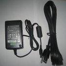 12V 4A 12 volt POWER SUPPLY = Tatung Slimage Sampo monitor - unit cable plug PSU