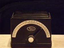 FRANZ Manufacturing Company LM4 electric Metronome 110 Volt Model LM 4 BakeLite