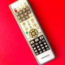 MAGNAVOX MDVD01 model remote control - MPX OSD TV DVD AUX PC caption mute open