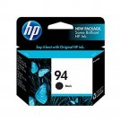 94 BLACK ink HP PhotoSmart D5160 D5155 D5145 D5069 D5065 D5060 D4180 printer