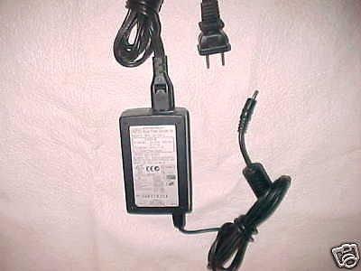 12v power supply = Western Digital & My Book 1TB unit cable electric plug ac dc