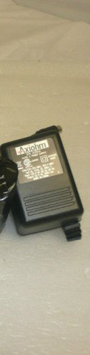 genuine AXIOHM power supply - Cholestech printer SKGG series LogoSoft A711 3 pin