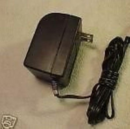 3v power supply = Medela U030050R33 920.0013 pump cable plug electric VDC PSU ac