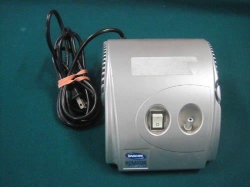 Invacare Stratos Compact Portable Nebulizer aid pump Aerosol Compressor IRC 1710