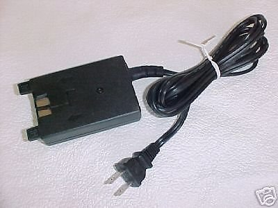 25FB adapter cord - Lexmark X4550 all in one printer power plug electric VAC dc
