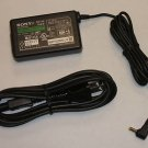5v SONY ADAPTER - PSP 1000 1001 2000 2001 3000 3001 - PSU cord power brick cable