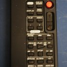SONY RMT 811 REMOTE CONTROL - camcorder DSR-PDX10 DSR-PD100 DSR-PD150 DSR-PD170