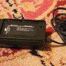 JVC AA V6U camcorder ac battery power charger 14v 9.6v adapter supply AAV6U plug