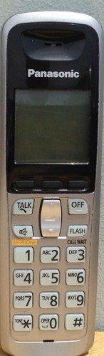 KX TGA641 M  PANASONIC HANDSET - cordless phone TG6432 TG6434 TG6431 main base