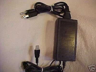 4466 power supply = HP PSC PhotoSmart C5280 copier all in one cable plug box VAC